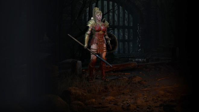 Các fan Diablo II: Resurrected chú ý check mail cuối tuần này, xem mình có may mắn được Blizzard chọn tham gia chơi bản thử nghiệm! - Ảnh 4.