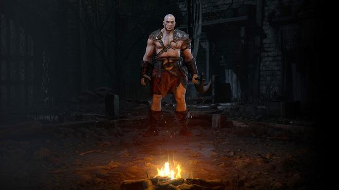 Các fan Diablo II: Resurrected chú ý check mail cuối tuần này, xem mình có may mắn được Blizzard chọn tham gia chơi bản thử nghiệm! - Ảnh 5.
