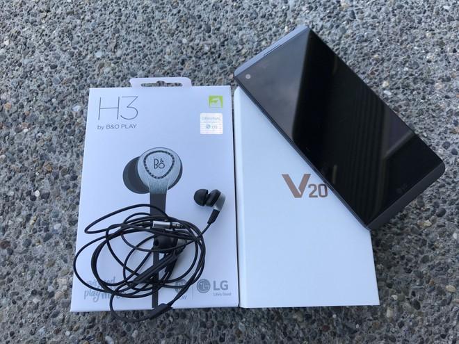 7 'làn gió mới' LG mang đến cho thế giới smartphone - Ảnh 4.