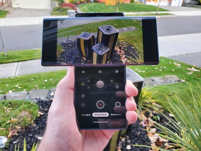 7 'làn gió mới' LG mang đến cho thế giới smartphone - Ảnh 6.