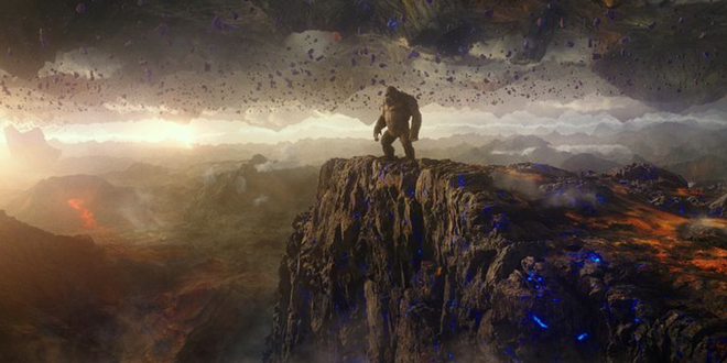 Những vấn đề chưa có lời giải trong Godzilla vs. Kong: Lỗ hổng kịch bản hay tiền đề cho các dự án tương lai? - Ảnh 3.
