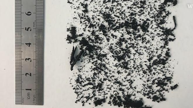 Các nhà khoa học chỉ đích danh thứ hóa chất độc hại sinh ra từ lốp xe, đang khiến lượng cá hồi suối sụt giảm nghiêm trọng - Ảnh 6.