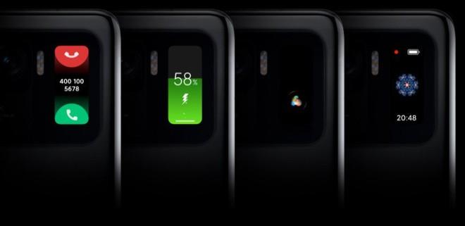 CEO Xiaomi thừa nhận: Màn hình phụ trên cụm camera của Mi 11 Ultra thực chất là Mi Band 5 - Ảnh 2.