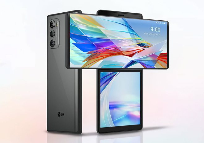 Vĩnh biệt smartphone LG: Dẫu có lỗi lầm, vẫn là một phần ký ức tươi đẹp của những người yêu Android - Ảnh 1.