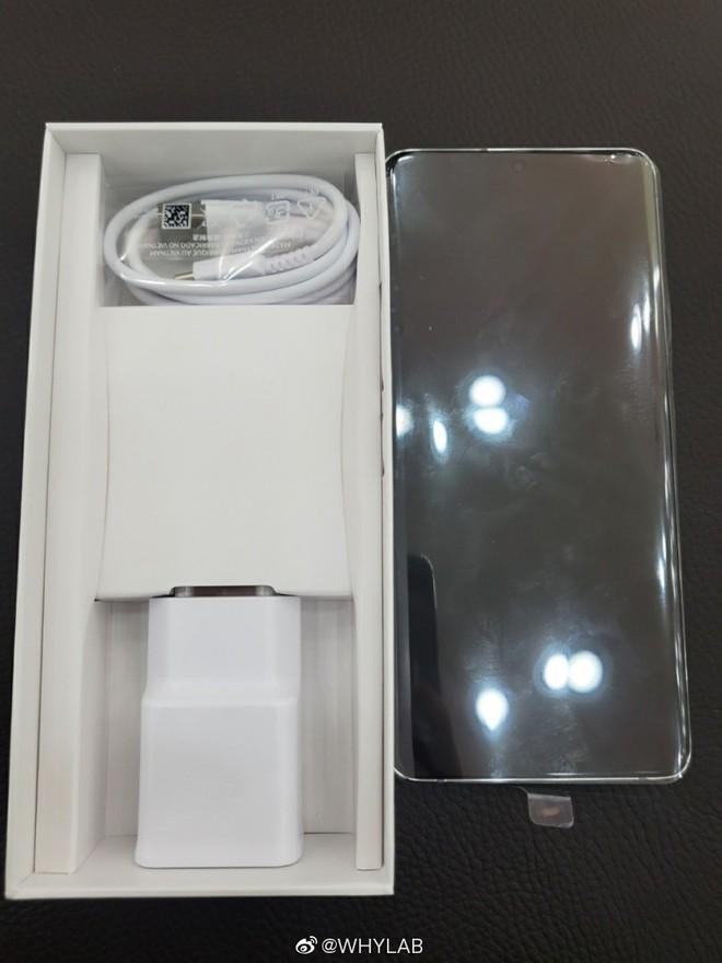Galaxy Quantum2 lộ diện: Thiết kế lai Galaxy A72 và Galaxy S21, Snapdragon 860, camera 64MP, ra mắt 23/4 - Ảnh 5.