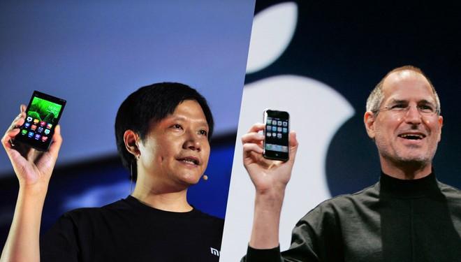 Logo 7 tỷ cho thấy Xiaomi đã học được bài học quan trọng nhất từ Apple - Ảnh 6.