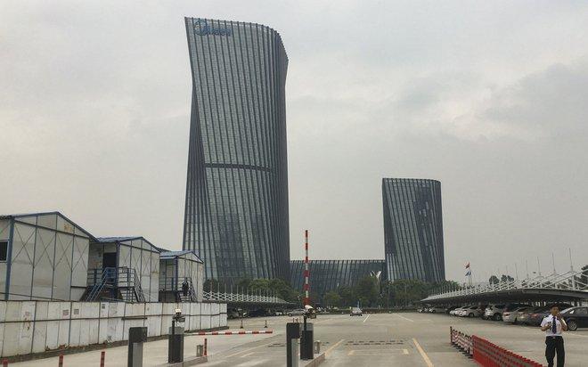 Ngọn lửa thiếu chip đã chính thức lan sang thiêu đốt ngành công nghiệp thiết bị gia dụng khổng lồ của Trung Quốc - Ảnh 1.