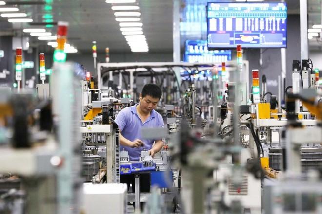 Ngọn lửa thiếu chip đã chính thức lan sang thiêu đốt ngành công nghiệp thiết bị gia dụng khổng lồ của Trung Quốc - Ảnh 2.