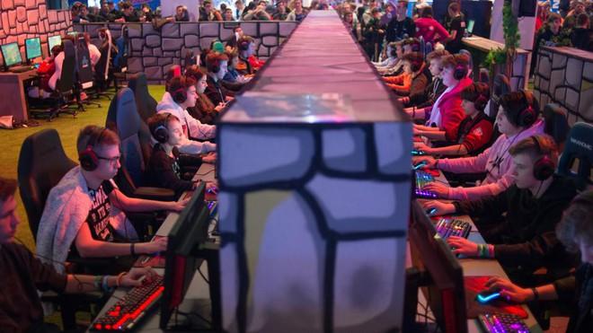 Nếu ứng dụng này ra mắt, game thủ sẽ hết cửa nói tục chửi thề khi chơi game online - Ảnh 1.