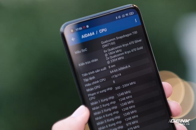 Trên tay Xiaomi Mi 11 Lite: Thiết kế cực mỏng nhẹ, có màn hình AMOLED 90Hz, Snapdragon 732G/780G, giá chỉ từ 6.9 triệu đồng - Ảnh 15.