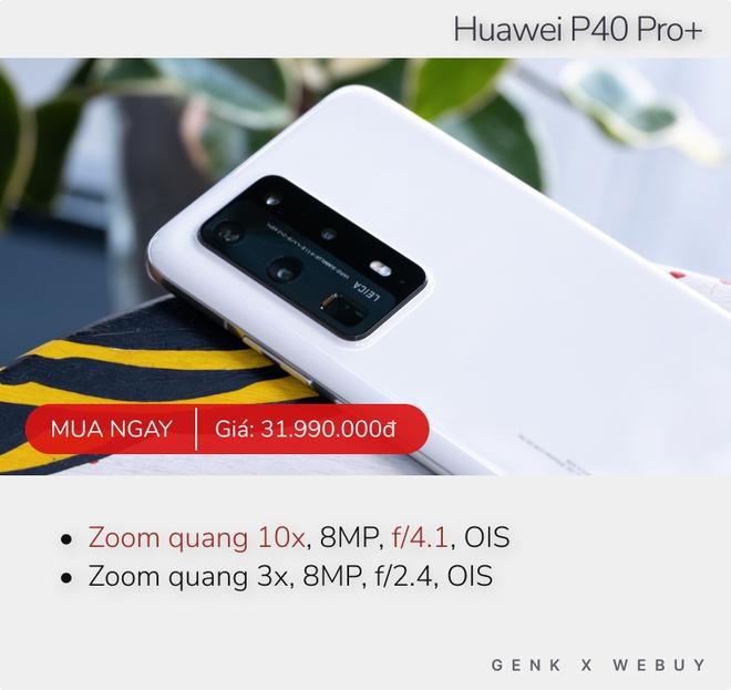 Gợi ý 5 smartphone zoom quang thật trân tới 10x để khoảng cách không còn là rào cản - Ảnh 3.