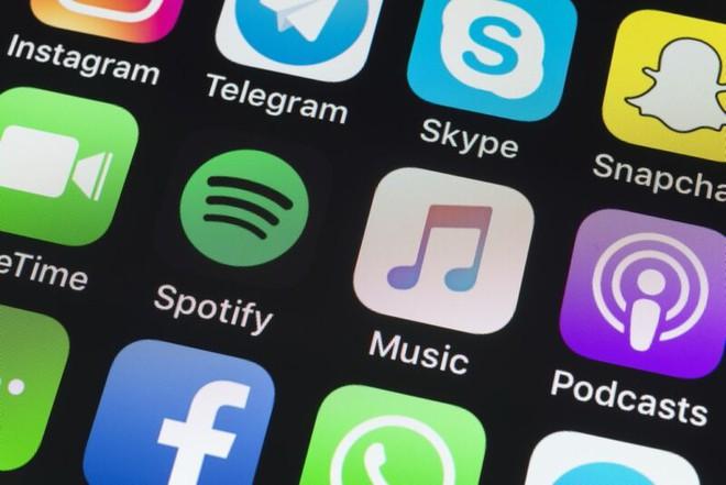 Bắt nhà phát triển phải trả phí 30%, Apple bị châu Âu cáo buộc độc quyền, án phạt lên tới 27 tỷ USD - Ảnh 1.
