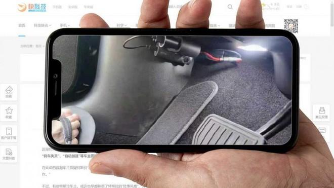 Tesla không thừa nhận phanh xe lỗi, người dùng lắp cả camera vào phanh để chứng minh - Ảnh 1.