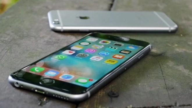 Apple bị kiện vì iPhone 6 phát nổ do lỗi pin khiến người dùng bị thương - Ảnh 2.