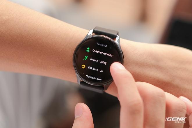 Trên tay và trải nghiệm nhanh OnePlus Watch: Thiết kế phổ thông, không dành cho người dùng nữ, có đo SpO2, pin 2 tuần, giá 4.2 triệu - Ảnh 14.