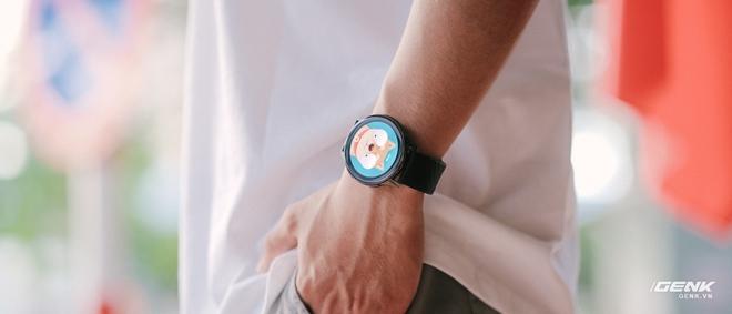 Trên tay và trải nghiệm nhanh OnePlus Watch: Thiết kế phổ thông, không dành cho người dùng nữ, có đo SpO2, pin 2 tuần, giá 4.2 triệu - Ảnh 19.