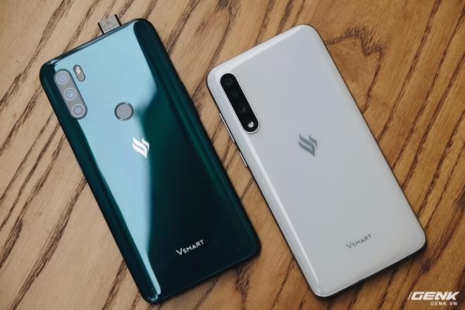 Vsmart dừng sản xuất smartphone: đau đấy nhưng hợp lý! - Ảnh 1.