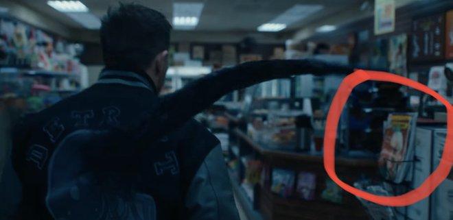 Soi trailer mới của Venom: Cài cắm cực nhiều chi tiết liên quan đến Marvel, có cả Spider-Man, Avengers và Stan Lee - Ảnh 3.