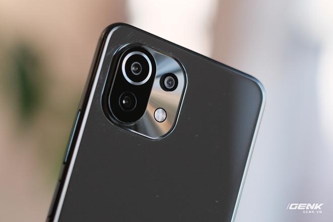 Đánh giá camera Xiaomi Mi 11 Lite: Có gì ấn tượng trong phân khúc 7 triệu đồng? - Ảnh 2.