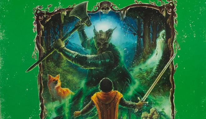 Trailer The Green Knight: Thêm một bom tấn viễn tưởng về Vua Arthur và hội Hiệp sĩ bàn tròn mà các tín đồ fantasy không thể bỏ qua - Ảnh 2.