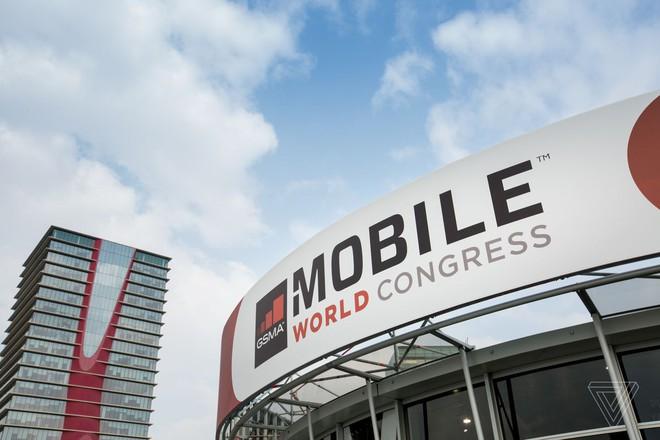 Samsung và Lenovo rút lui khỏi triển lãm Mobile World Congress 2021 - Ảnh 1.