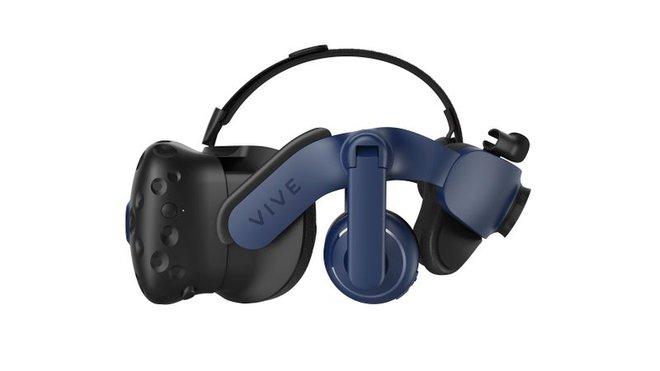 HTC ra mắt kính thực tế ảo Vive Pro 2: Màn hình độ phân giải 5K, tần số 120Hz, giá bán 799 USD - Ảnh 4.