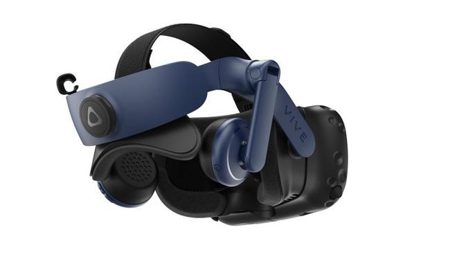 HTC ra mắt kính thực tế ảo Vive Pro 2: Màn hình độ phân giải 5K, tần số 120Hz, giá bán 799 USD - Ảnh 5.