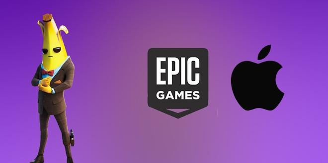 So sánh hệ thống thanh toán của Apple với Uber và Grab, Epic tố cáo hành vi độc quyền trên thị trường game smartphone - Ảnh 2.