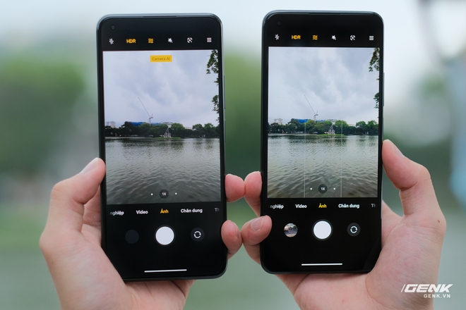 Xiaomi Mi 11 Lite: Giá chênh nhau hơn 2 triệu đồng, chọn bản 4G hay 5G mới là quyết định đúng đắn? - Ảnh 5.