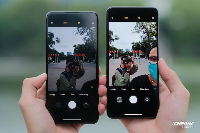 Xiaomi Mi 11 Lite: Giá chênh nhau hơn 2 triệu đồng, chọn bản 4G hay 5G mới là quyết định đúng đắn? - Ảnh 6.