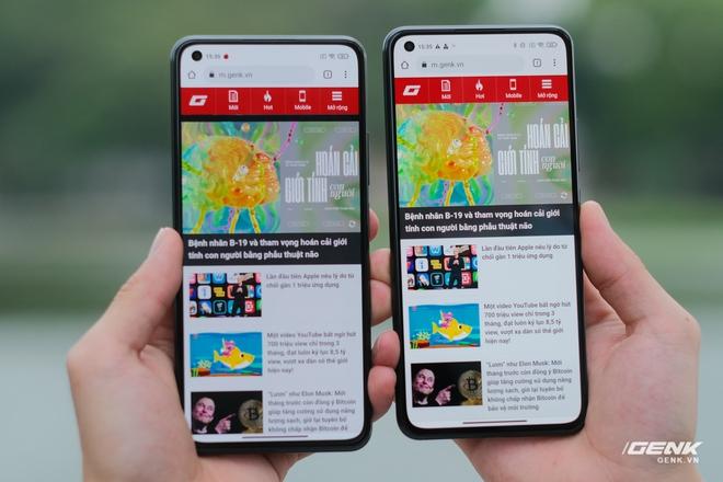 Xiaomi Mi 11 Lite: Giá chênh nhau hơn 2 triệu đồng, chọn bản 4G hay 5G mới là quyết định đúng đắn? - Ảnh 7.