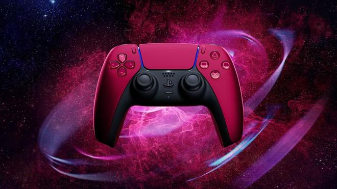 Sony ra mắt tay cầm DualSense mới cực chất cho PlayStation 5 - Ảnh 3.