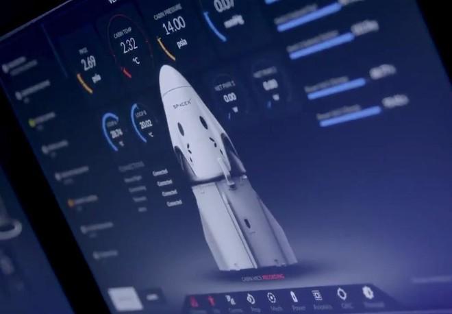 Phần mềm đảm nhiệm vận hành tên lửa SpaceX có gì đặc biệt? - Ảnh 3.