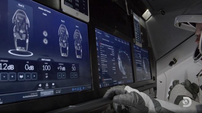 Phần mềm đảm nhiệm vận hành tên lửa SpaceX có gì đặc biệt? - Ảnh 2.