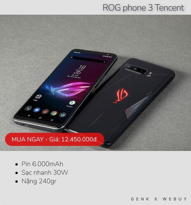 6 mẫu smartphone pin khủng từ 6000mAh, rất hợp với team shipper, xe ôm công nghệ - Ảnh 6.