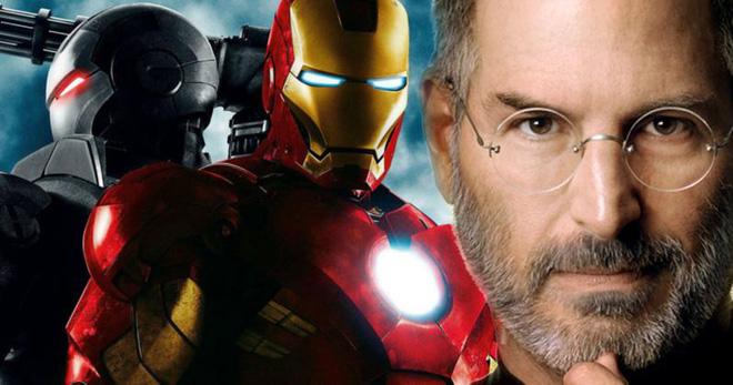 Vừa xem xong Iron Man 2, Steve Jobs lập tức gọi điện cho chủ tịch Disney để chê phim quá tệ - Ảnh 1.