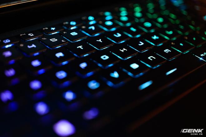 Trải nghiệm GP66 Leopard: Laptop gaming tầm dưới 50 triệu đồng của MSI có gì nổi bật? - Ảnh 6.