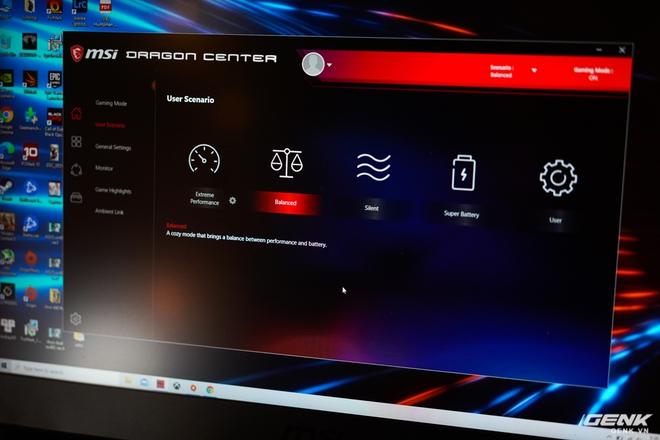 Trải nghiệm GP66 Leopard: Laptop gaming tầm dưới 50 triệu đồng của MSI có gì nổi bật? - Ảnh 11.