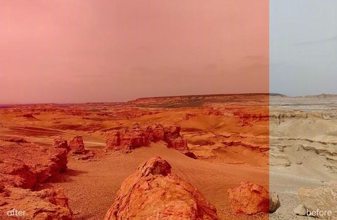 OPPO ra mắt Find X3 Pro phiên bản Thám hiểm Sao Hoả, kỷ niệm sứ mệnh đặt chân lên Hành Tinh Đỏ của người Trung Quốc - Ảnh 6.