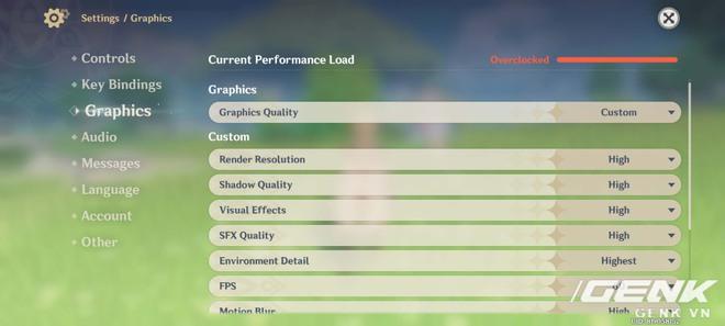 Đánh giá hiệu năng Dimensity 1200 trên Redmi K40 Gaming: Chơi game thì ngon đấy, nhưng thiếu dịch vụ Google lại là điểm trừ quá lớn! - Ảnh 20.