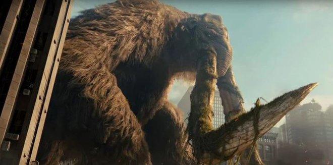 """Trước khi giao chiến với Kong, hóa ra Godzilla đã đi vòng quanh Trái Đất để dạy dỗ """"đàn em"""" thích nổi loạn - Ảnh 2."""