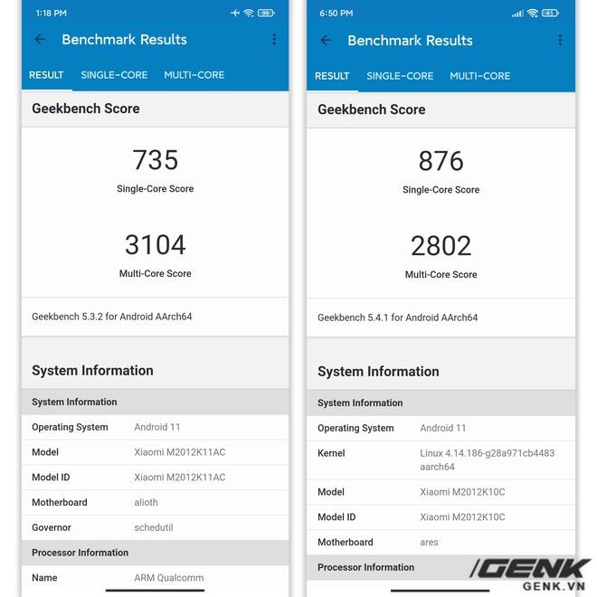 Đánh giá hiệu năng Dimensity 1200 trên Redmi K40 Gaming: Chơi game thì ngon đấy, nhưng thiếu dịch vụ Google lại là điểm trừ quá lớn! - Ảnh 6.