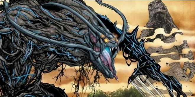 """Trước khi giao chiến với Kong, hóa ra Godzilla đã đi vòng quanh Trái Đất để dạy dỗ """"đàn em"""" thích nổi loạn - Ảnh 3."""