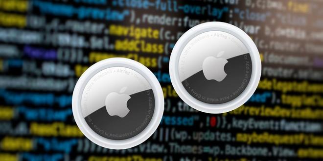 Người dùng hack AirTag để dùng internet miễn phí mà không cần gói dữ liệu di động - Ảnh 1.