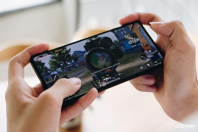 Đánh giá hiệu năng Dimensity 1200 trên Redmi K40 Gaming: Chơi game thì ngon đấy, nhưng thiếu dịch vụ Google lại là điểm trừ quá lớn! - Ảnh 1.