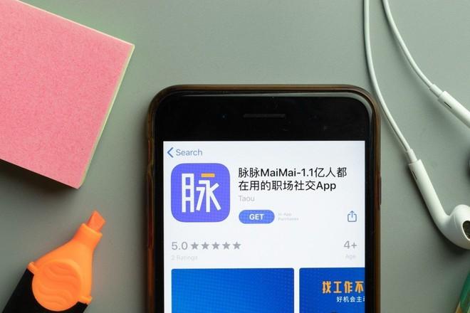 Trung Quốc xóa sổ 90 ứng dụng do thu thập thông tin cá nhân bất thường - Ảnh 1.