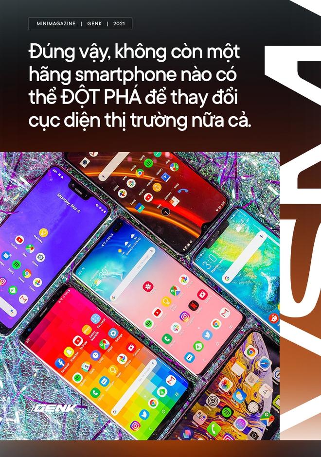Muốn hiểu vì sao VinSmart phải từ bỏ cuộc chơi smartphone, bạn chỉ cần nhìn vào thành công của Vsmart Live và Joy 3 - Ảnh 8.