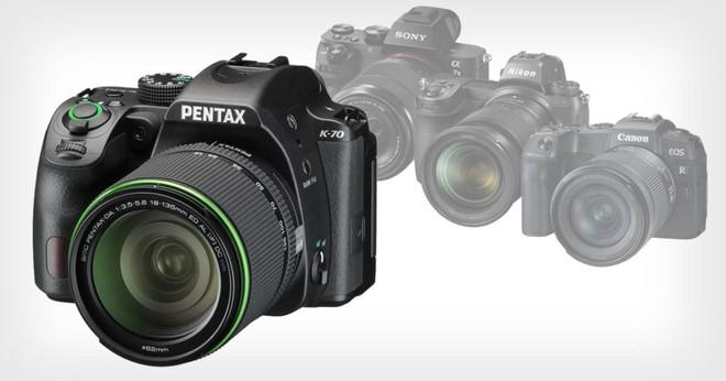 Bất ngờ thay: Hãng máy ảnh được yêu thích nhất tại Nhật Bản không phải là Canon, Nikon hay Sony - Ảnh 1.