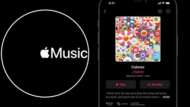 Không chịu kém cạnh, Spotify cũng sắp cho phép người dùng nghe nhạc lossless - Ảnh 4.