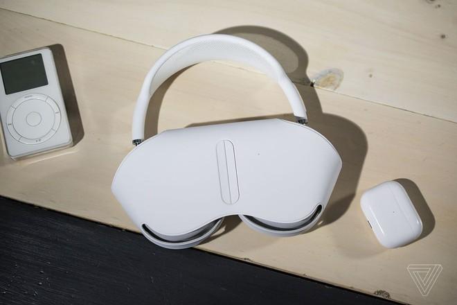 AirPods Max trị giá 549 USD cũng không thể nghe nhạc lossless trên Apple Music - Ảnh 1.